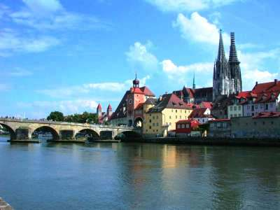 Regensburg veranstaltungen